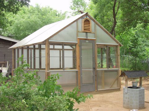 Greenhouse Designs Pdf Woodworking